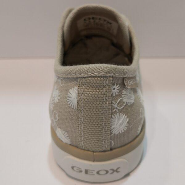 GEOX SCARPA BEIGE ART:J0204C