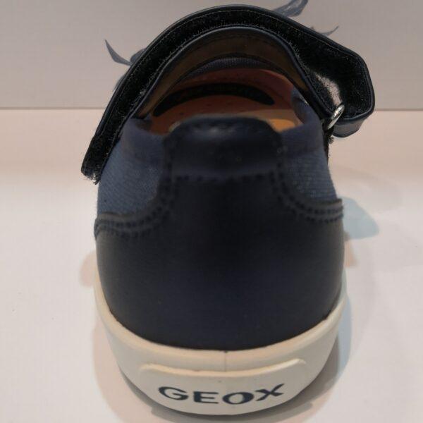 GEOX SCARPA NAVY ART:BO2D5E